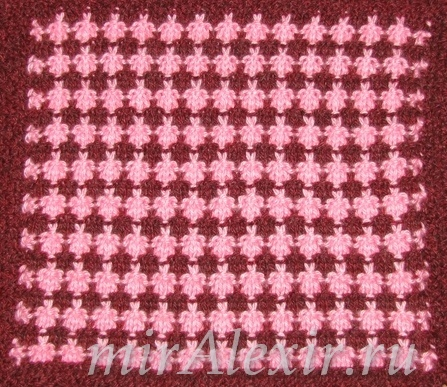 Вязание крючком и спицами: модели вязание неумирающая классика ОСИНКА.