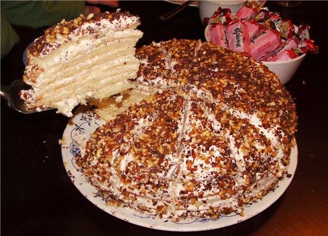 Как приготовить пирог на сметане в домашних условиях - Shkafs-kupe.ru